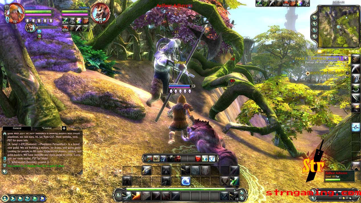 F2P - Rift - Str N Gaming