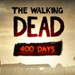 The Walking Dead 400 Days | Str N Gaming