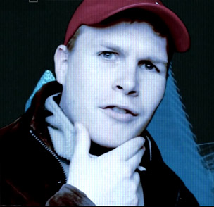 Dan Bull - Image taken from Watch Dogs Rap