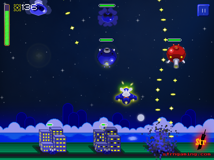 StarLicker Screenshot 0 - Str N Gaming