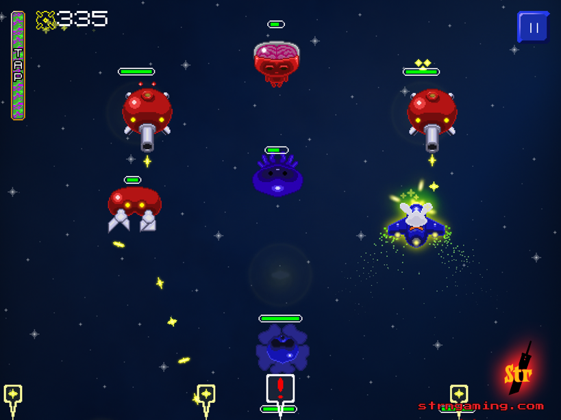 StarLicker Screenshot 1 - Str N Gaming
