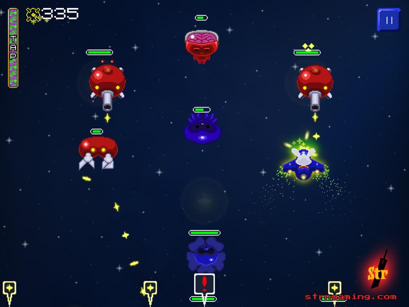 StarLicker Screenshot 1 - Str N Gaming
