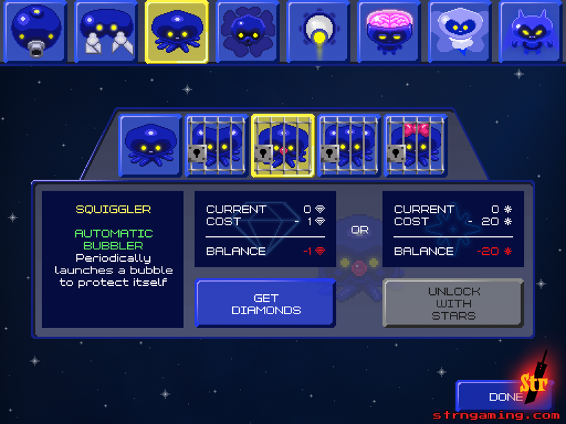 StarLicker Screenshot 3 - Str N Gaming