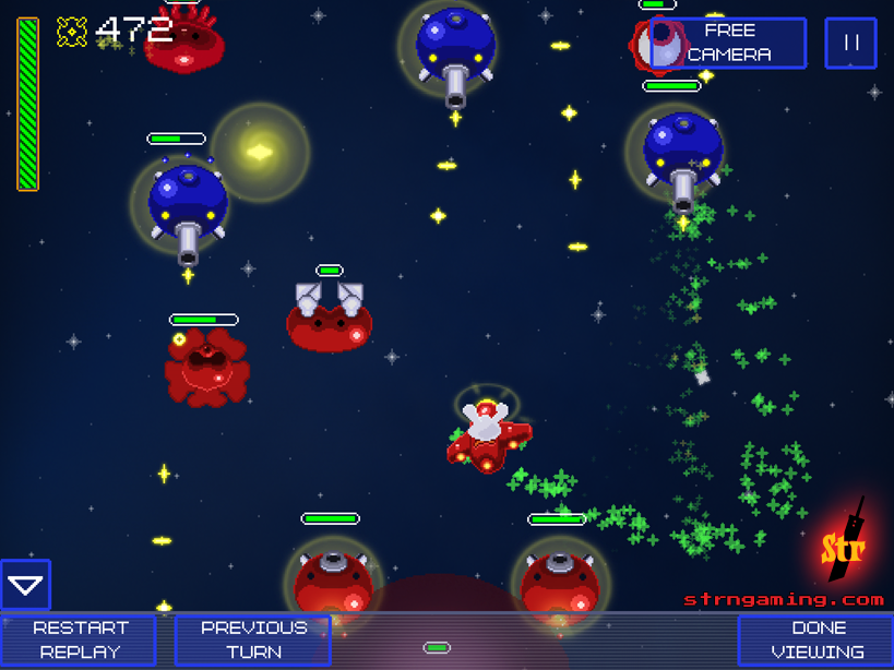 StarLicker Screenshot 4 - Str N Gaming