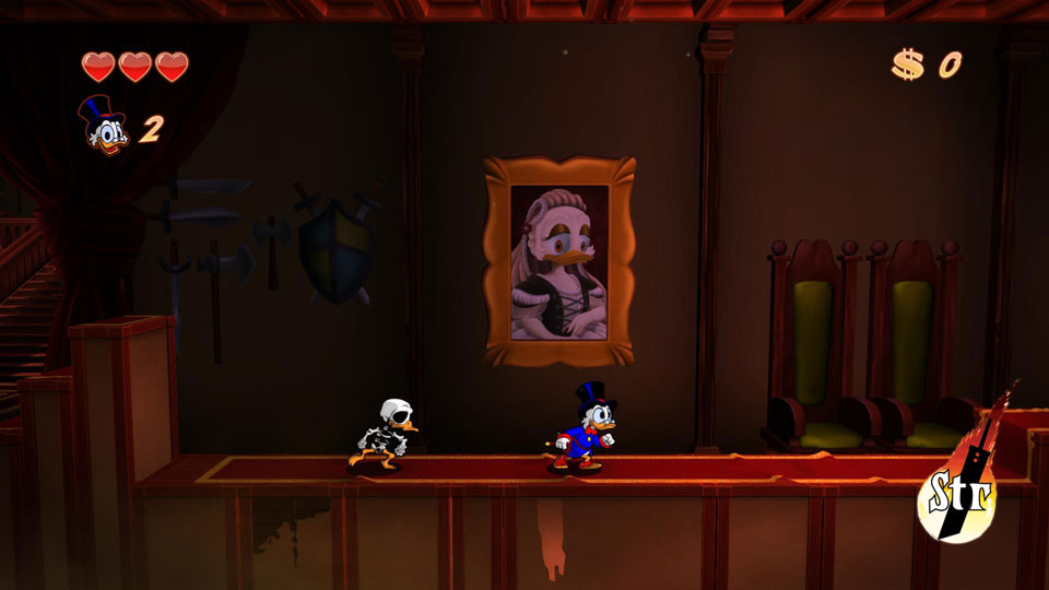 DuckTales Remastered | Str N Gaming