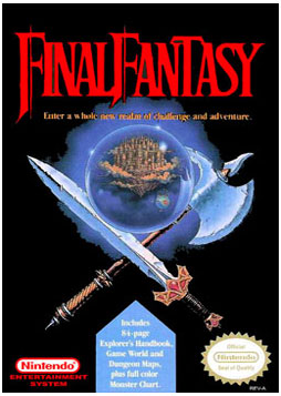 Final Fantasy I | Str N Gaming