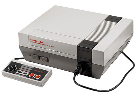 Gaming perfection: The NES | Str N Gaming