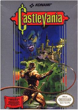 Castlevania | Str N Gaming
