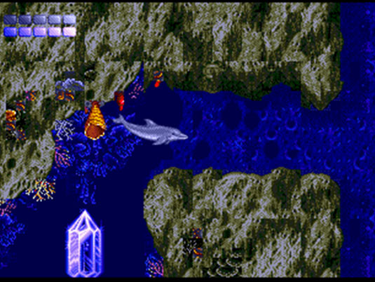 Ecco The Dolphin | Str N Gaming