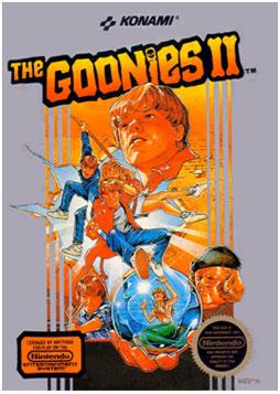 The Goonies II | Str N Gaming