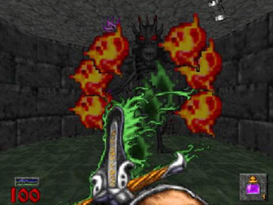 Hexen | Str N Gaming
