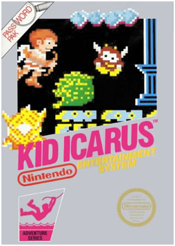 Kid Icarus | Str N Gaming