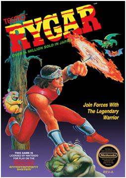Rygar | Str N Gaming