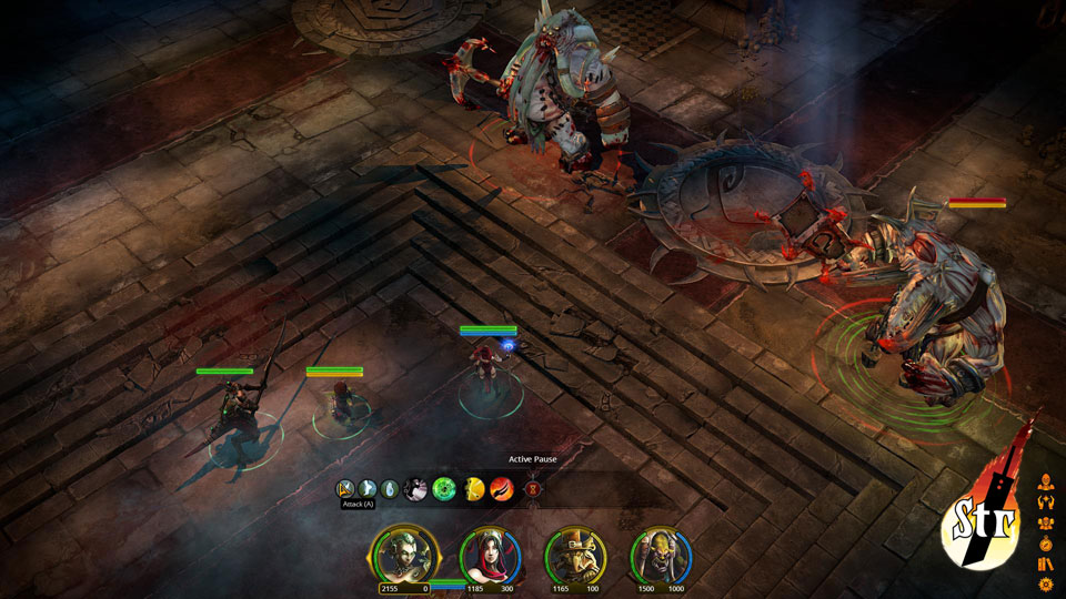 Aarklash Legacy   Str N Gaming