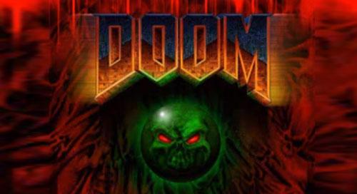 """8. DOOM """"Phobos Anomaly"""" (PC) - 1993 Bobby Prince"""