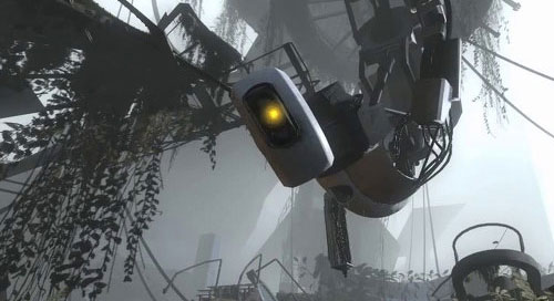 "4. Portal 2 ""You Know Her?"" (PS3/Xbox360/PC/MAC) - 2011 Mike Morasky"