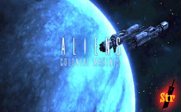 Aliens: Colonial Marines - Str N Gaming
