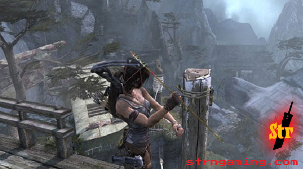 Tomb Raider | Str N Gaming