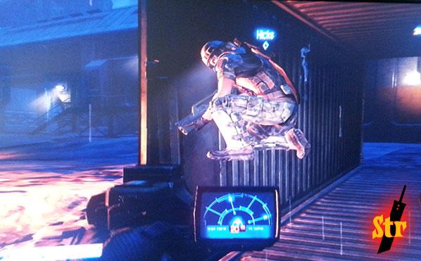 Aliens: Colonial Marines - Str N Gaming