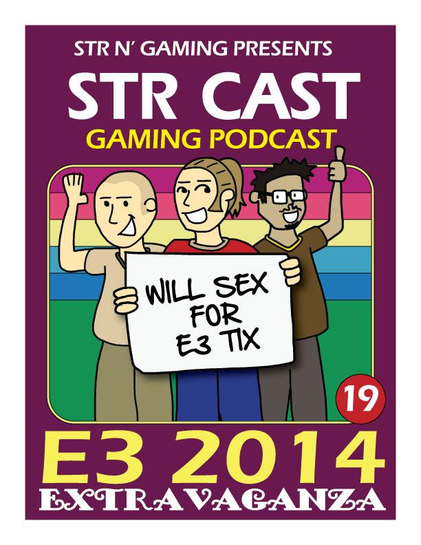 Ep19 E3 Extravaganza