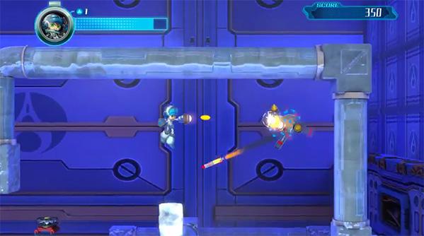 PAX 2014 gameplay