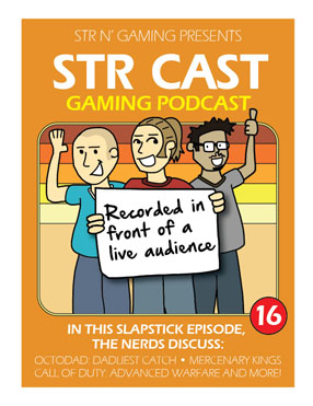 STR CAST EP16: Like Father, Like Son