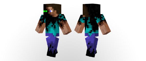 Ender-Steve