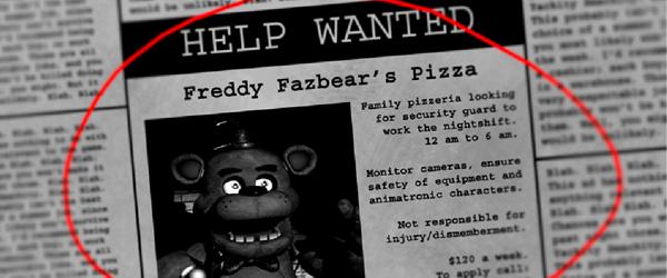 fnaf-help-wanted