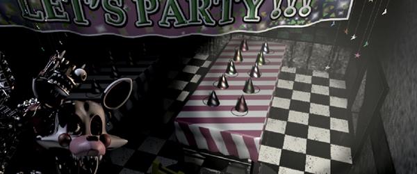 fnaf-lets-party