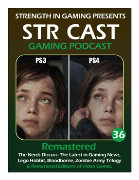 STR CAST EP36: Remastered