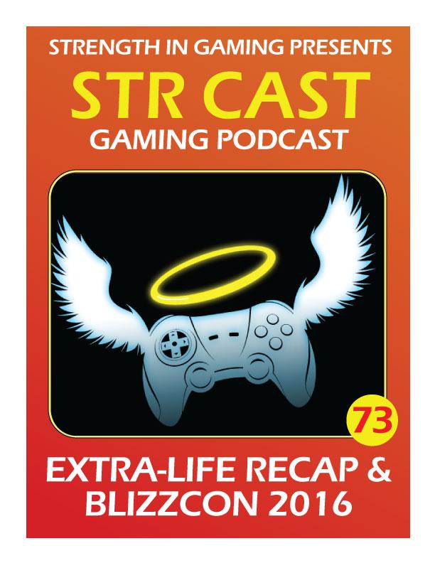 STR CAST 72: Cutieroo Pro Gamer