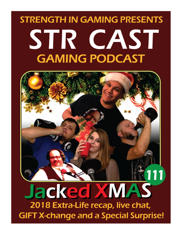 STR CAST 110: Yes, Fallout 76 Sucks!