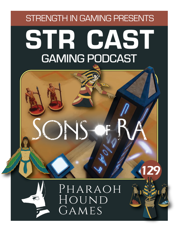 Pharaoh Hound Games