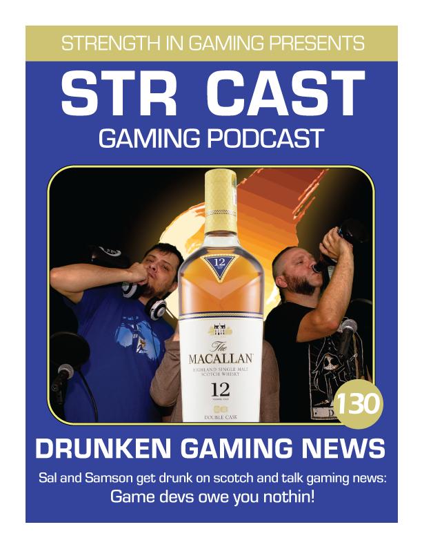 Drunk Gaming news