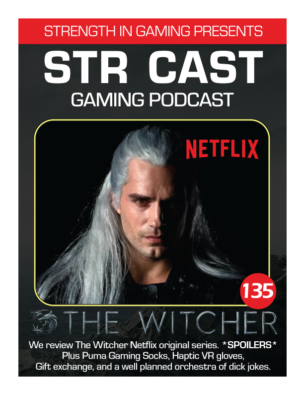 The Witcher Netflix 135