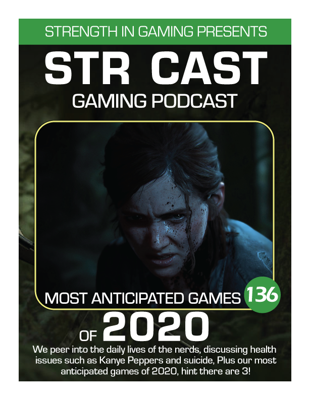 Most Anticipated Games 2020 -136