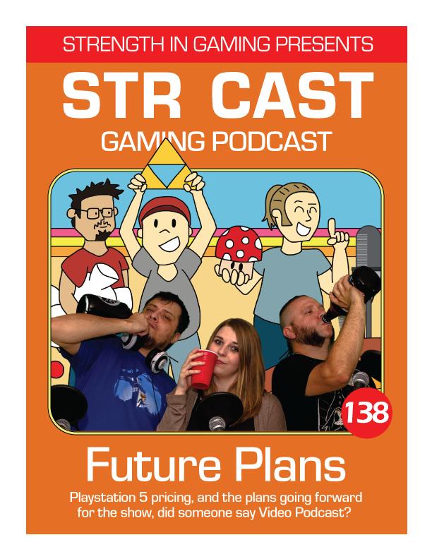 Future Plans - 138