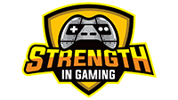 Strength in Gaming